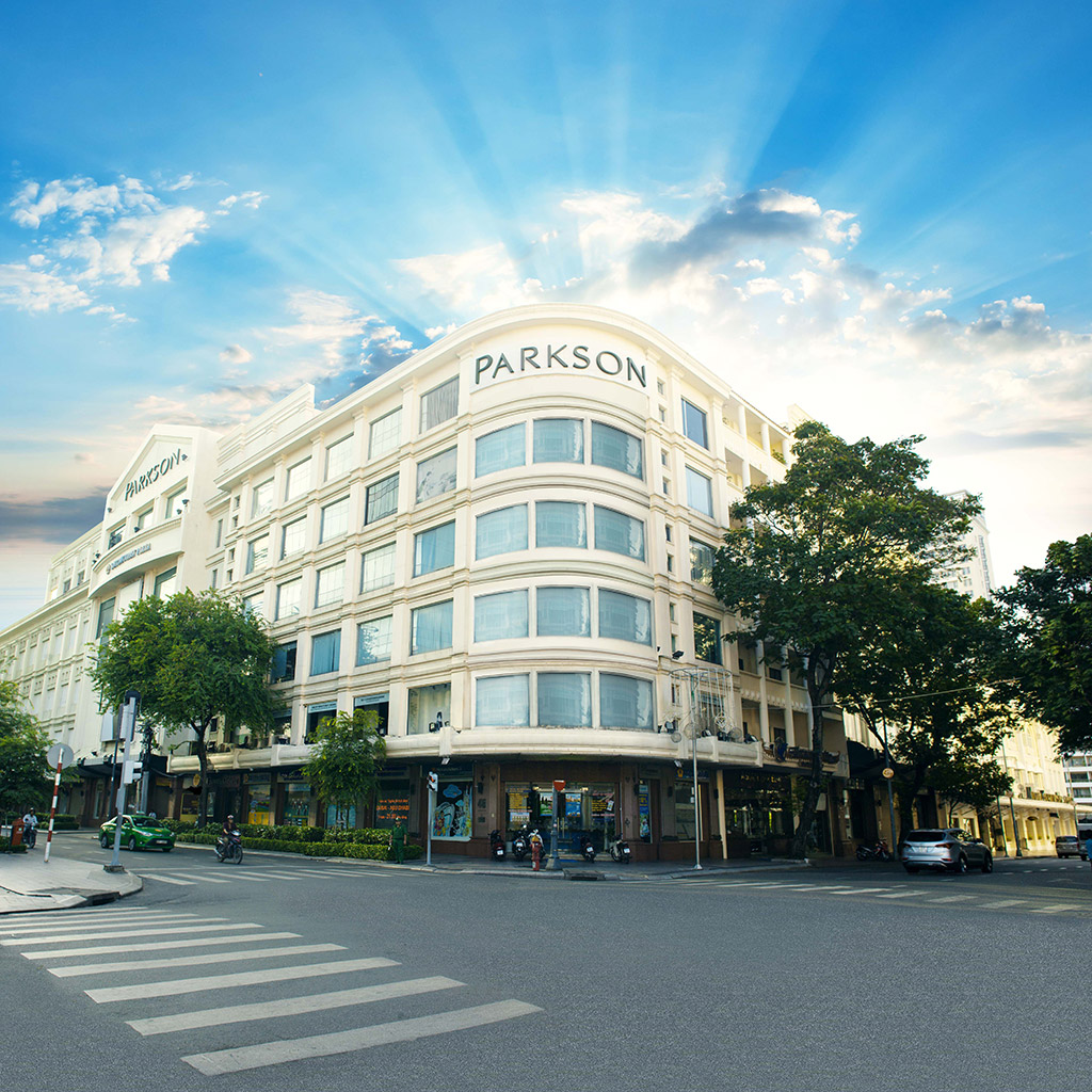 PARKSON VIETNAM KICKS OFF THE RENOVATION PROJECT FOR PARKSON SAIGON TOURIST PLAZA IN 2019