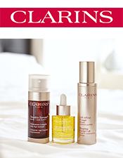 cosmetic clarins