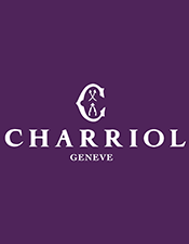 jewellery charriol