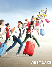 luggage american-tourister