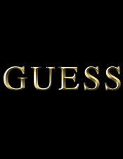 unisex guess