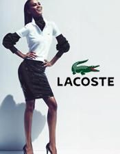 womenfashion lacoste